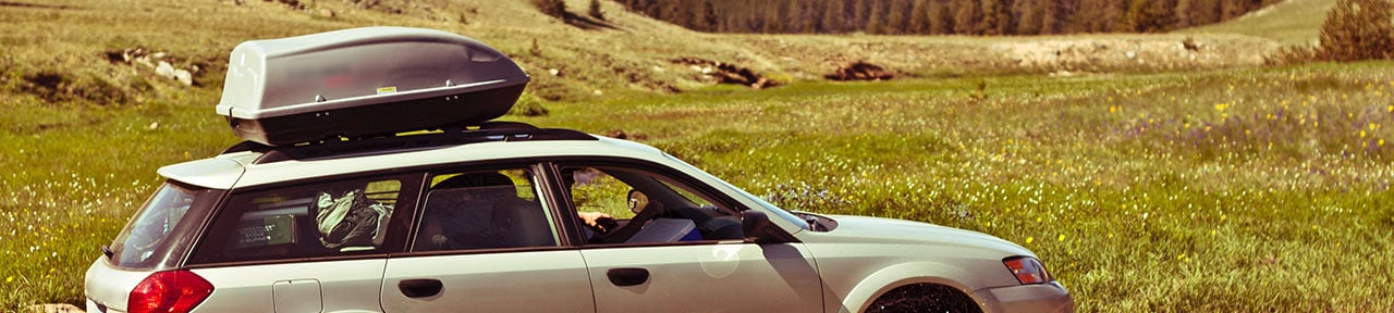 Subaru Service & Repair