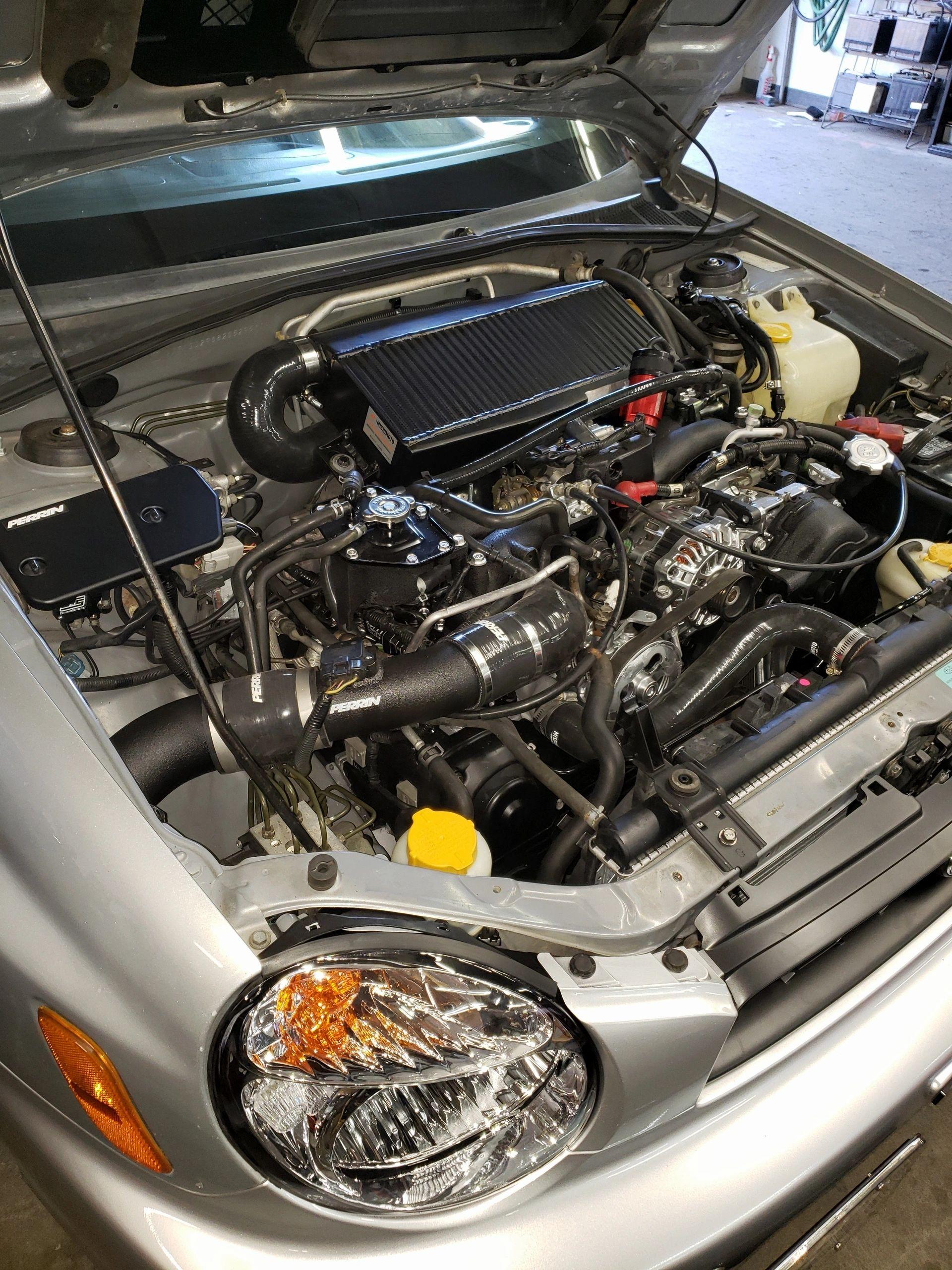 Expert & Affordable Subaru Service Center | East Valley Auto Rebuild