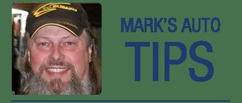 mark's tips - blog link