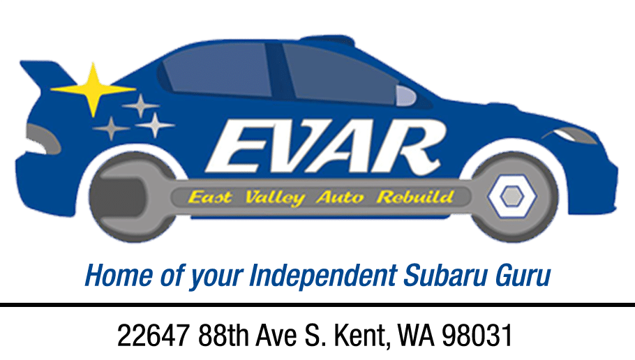 East Valley Auto Rebuild