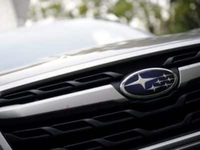 Subaru repair shop seattle